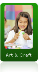 Art & Craft Hobby Clubs