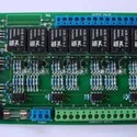 Tracking System Card