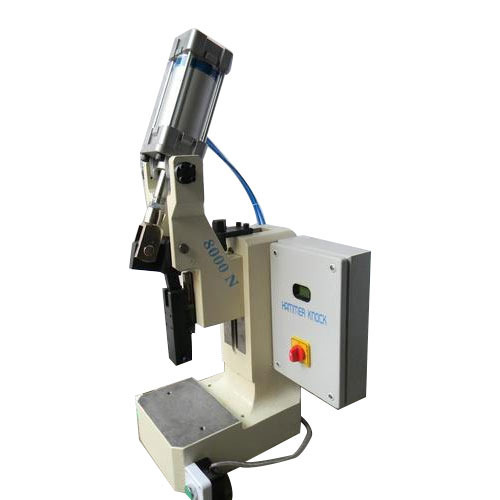 Manufacturer Of Impact Press Machine Amp Toggle Press