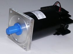 Revolution Technology Externally Excited 180 Watt PMDC Motor, 0.21-0.40 mNm, Voltage: 100-200 V