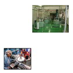 Chemical Plant Reactor for Chemical Industry