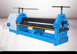 Hydraulic sheet metal bending machine pdf