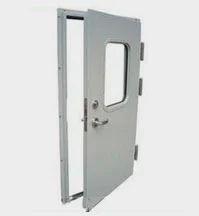 Pressed Steel Window & Door Frames