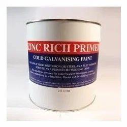 Zinc Rich Coating Primers Epoxy Zinc Rich Primer