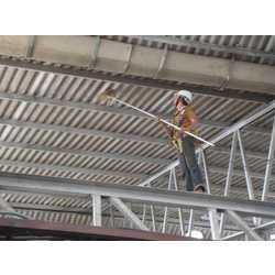 Industrial High Rise Cleaning Services