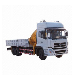 Lorry Loading Services