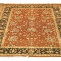 Red Udai Exports Oriental Rugs