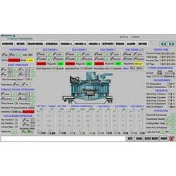 SCADA-PLC Software Development Services