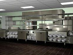 Pot & Vessels Storage Cabinet