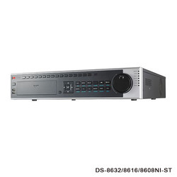 DS-8600 Series NVR