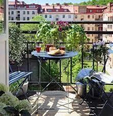 Terrace Garden Facility