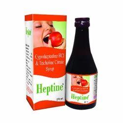 Appetite Stimulant Syrup