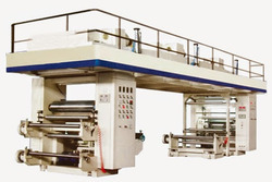 Adhesive Lamination Machine