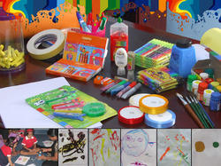 Art & Craft Centre