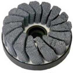 Turbine Disc Brush ( Heavy Deburring Brush)