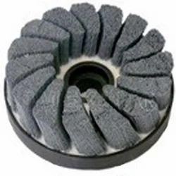 Turbine Disc Brush ( Heavy Deburring Brush)