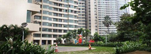 Oberoi Splendor Project in Mumbai, Andheri East by Realty