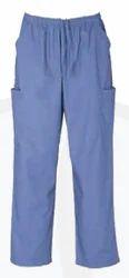 Hospital Uniform Pant