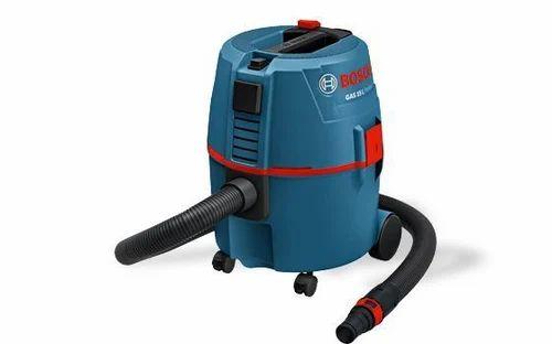 Bosch Dust Extractor Gas 15 L Vacuum Cleaner Pragmattic
