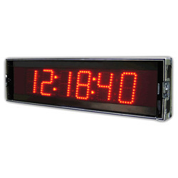 BIS Registration Services for Electronic Clocks Mains Power