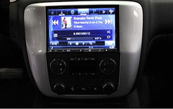 Car Audio And Video Service