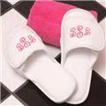 Carpet Slippers