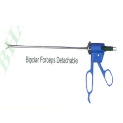Bipolar Forceps Detachable