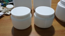 Ayurvedic Powder Jar