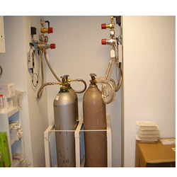 Compress Gas Refilling Series