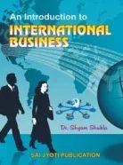 International Business Book Service