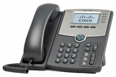 Cisco IP Phones - Cisco IP Phone SPA 303 Distributor / Channel