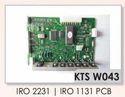 IRO 2231, IRO 1131 PCB Weft Feeders