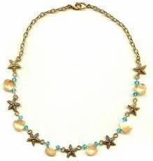 Unisex Beach Necklace