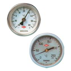 Industrial Dial Thermometers