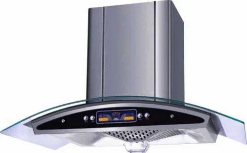 Prestige Auto Mart >> Auto Clean Kitchen Chimney | CXL Titon Electronic Private ...