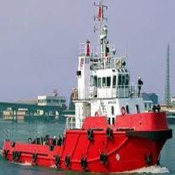 Tugboat at Best Price in India