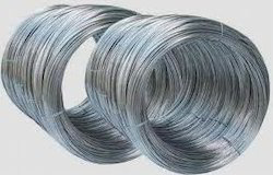 Matt Stainless Steel Spring Wire