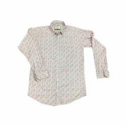 Trendy Casual Shirt
