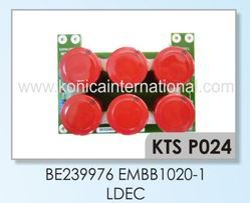PICANOL EMBB1020-1 LDEC