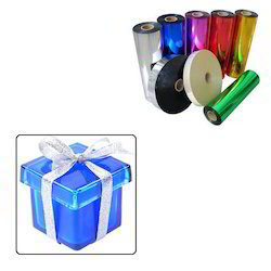 Lacquered Plastic Films for Packaging