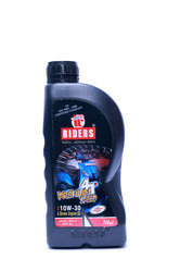 Riders Premium Speed 4T Gold 10W/30