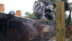 Restaurant Cooling System
