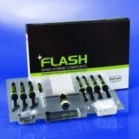 Flash Optimum Particle Nano Hybrid Composite