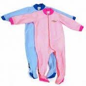 Full Baby Suit