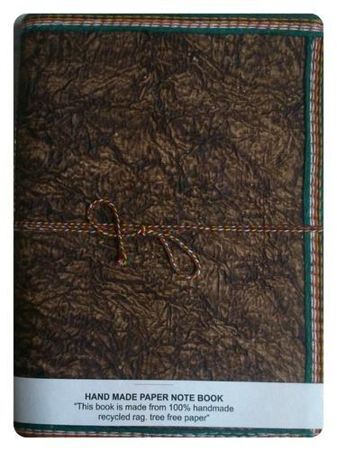 Crafted Paper Diary Kagdi Exports Manufacturer In Tripolia Bazar