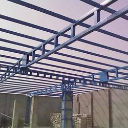Prefabricated Structure Structure