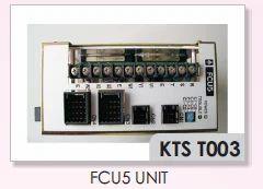 Tsudakoma FCU5 Unit
