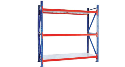 Galvanized Steel Light Duty Racks
