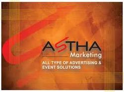 Astha Marketing Ad Agencies