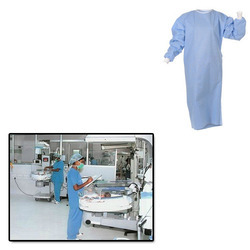 Surgical Gowns for Hospital